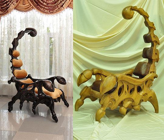 wood-chair-sculpture