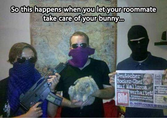 13-worst-roommates