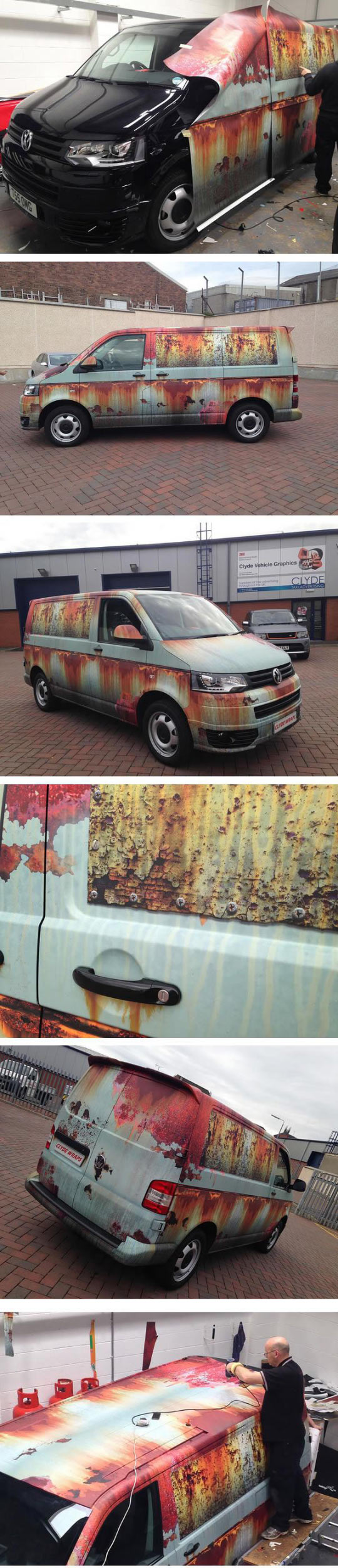 1funny-van-rusty-painting