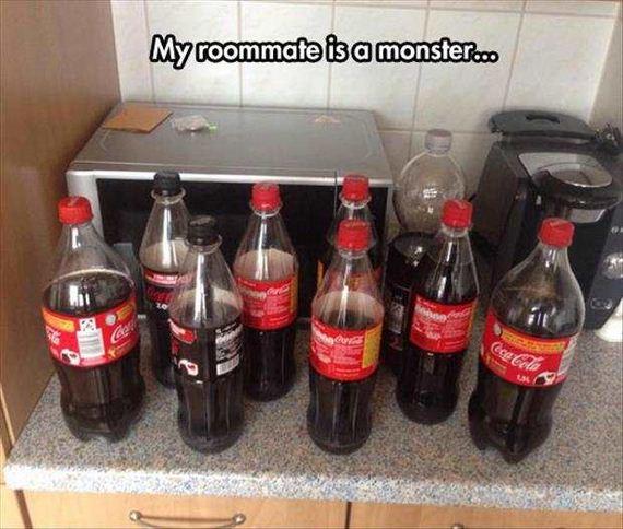 21-worst-roommates