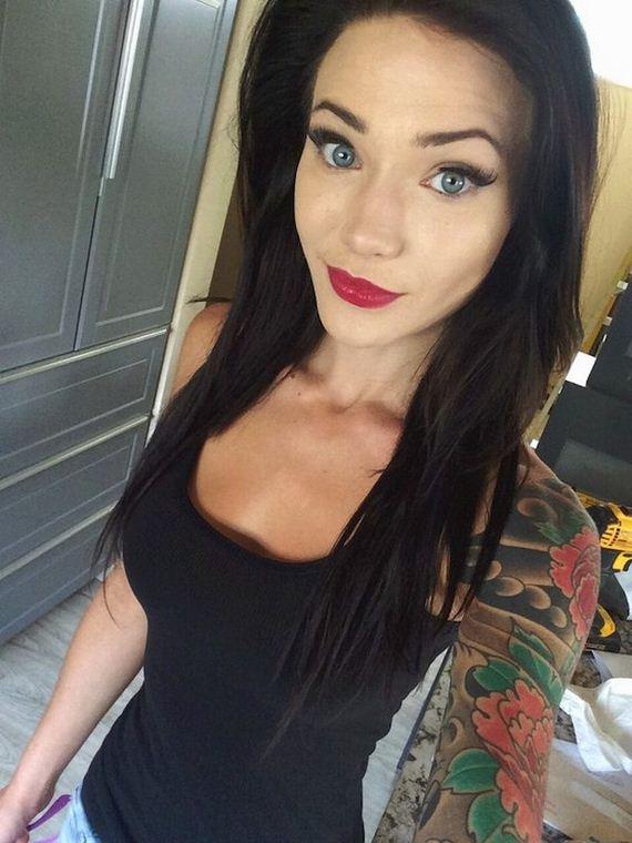 22-hot-selfies