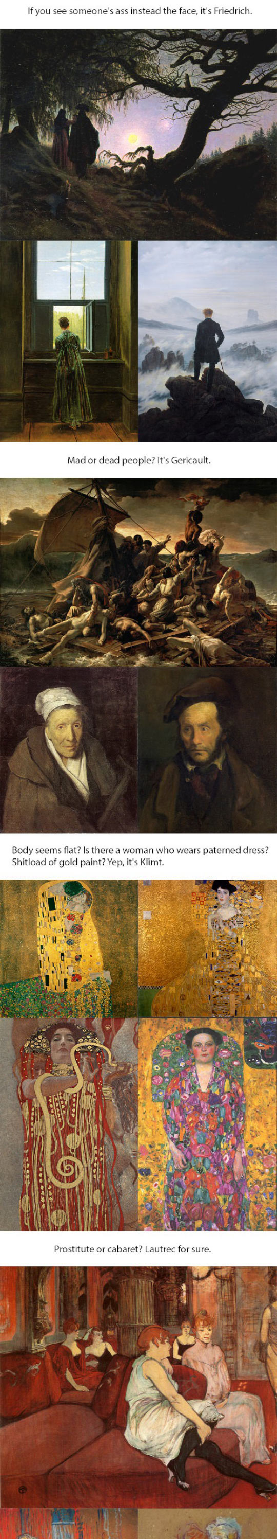 2funny-painters-famous-guide-recognize-them-gericault