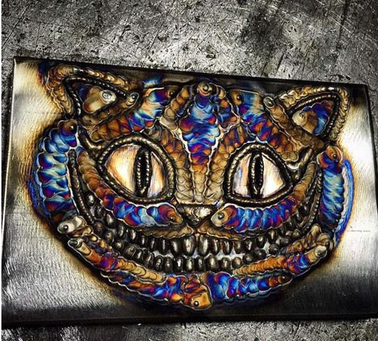 cool-cheshire-cat-weld-art