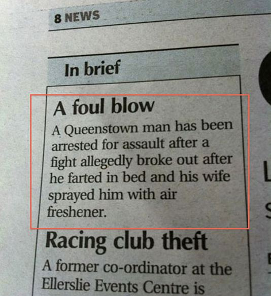 cool-newspaper-article-wife-fight