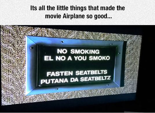 funny-airplane-movie-no-smoking-sign