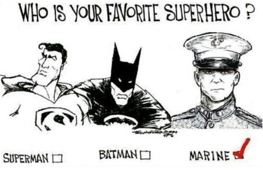 funny-batman-superhero-superman-marine