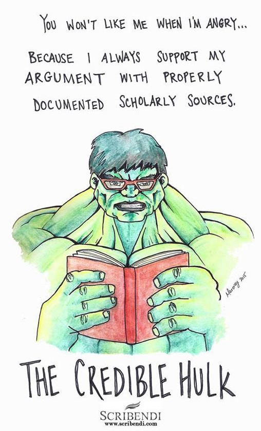 funny-incredible-hulk-reading-book