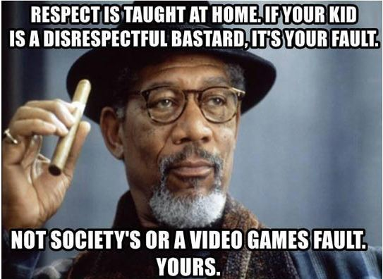 funny-morgan-freeman-quote-wise