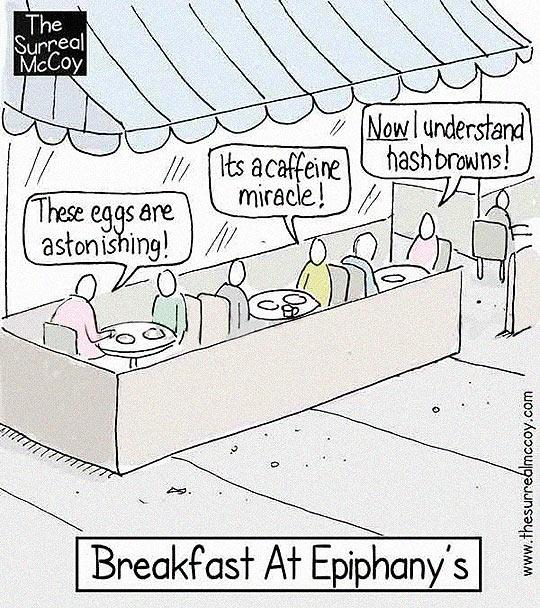 funny-breakfast-coffee-shop-comic