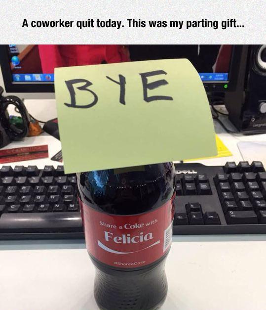funny-coke-felicia-bye-stick-note