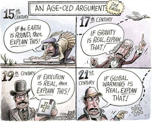 funny-comic-science-evolution-non-believers