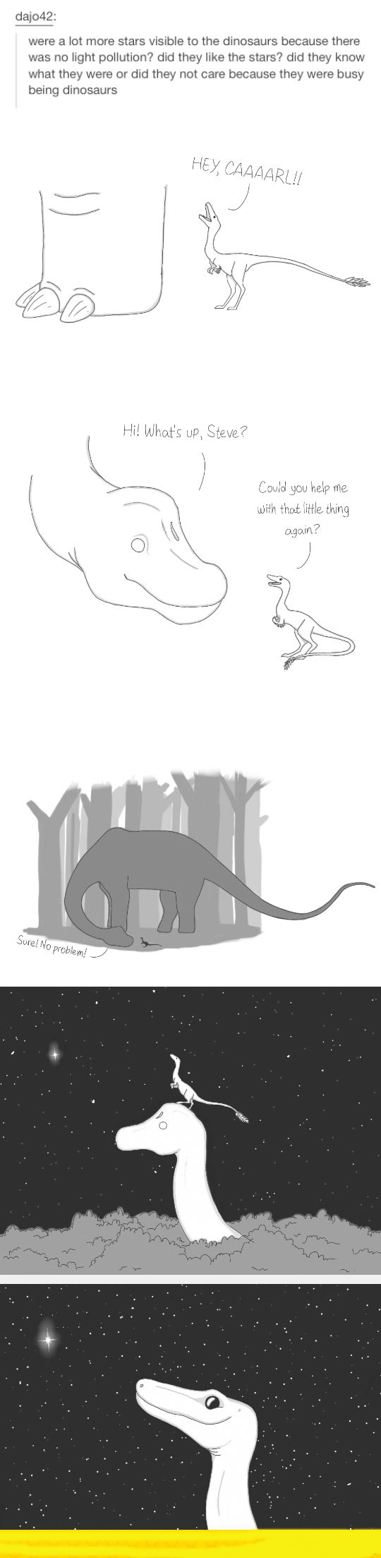 funny-dinosaurs-star-help-comic