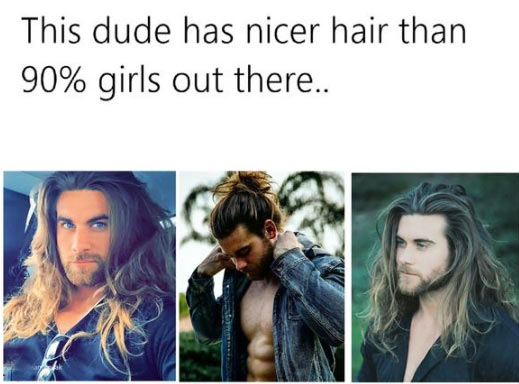 funny-guy-long-hair-gorgeous