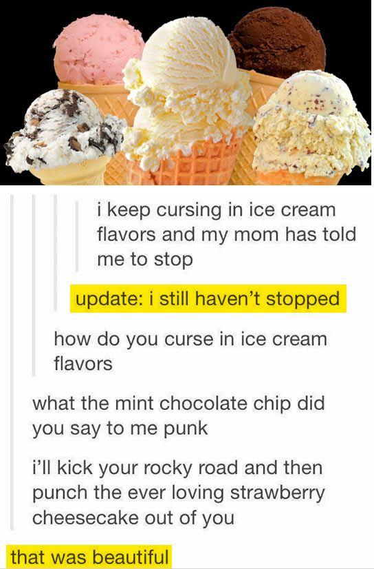 funny-ice-cream-new-flavor-delicious
