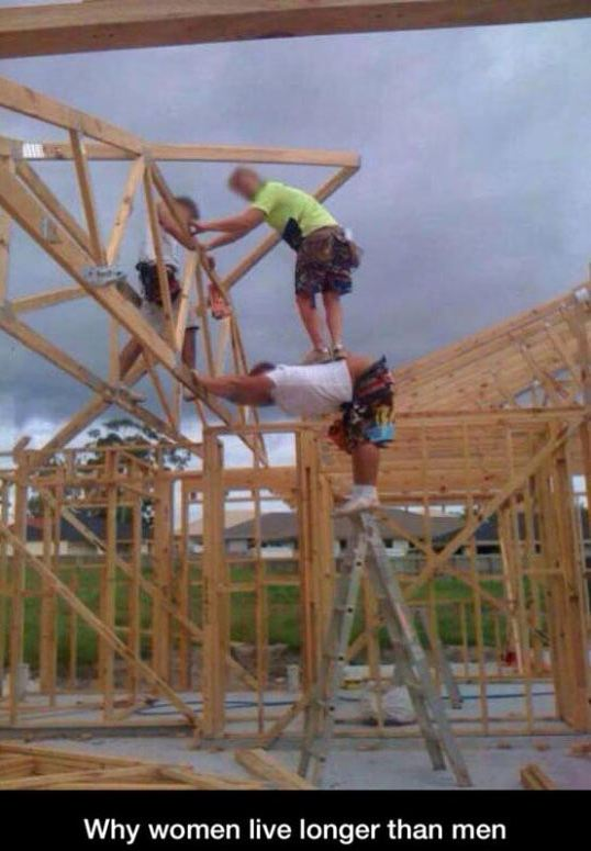funny-men-building-house-stairs-danger