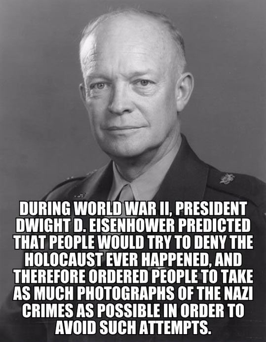 funny-president-dwight-eisenhower-fact-history