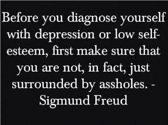 funny-quote-low-self-esteem-depression