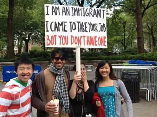 funny-sign-immigrants-job-taking