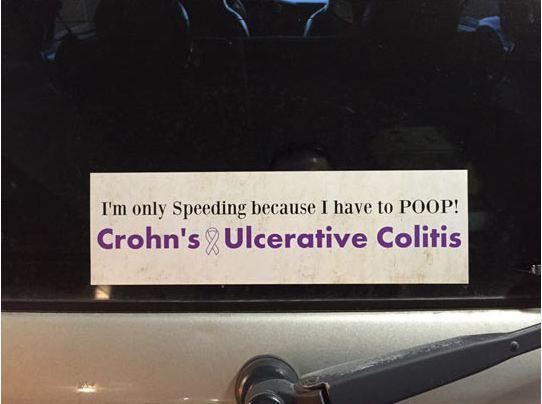 funny-sticker-car-colitis-speeding