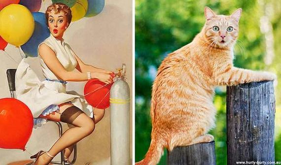 08-pinup_girl_cats