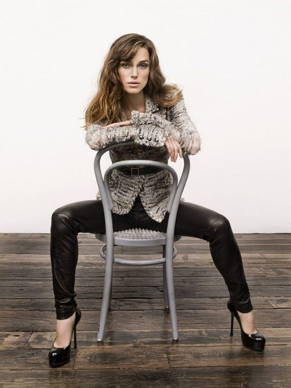 Keria Knightley Sex 32