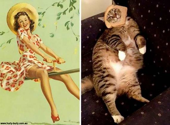 11-pinup_girl_cats