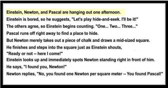 cool-science-joke-einstein-newton