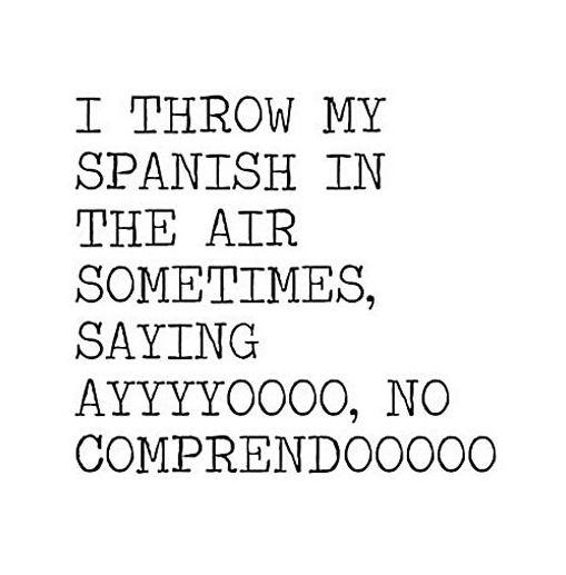 cool-spanish-no-comprendo