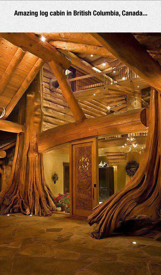 cool-wood-cabin-canada-british-columbia