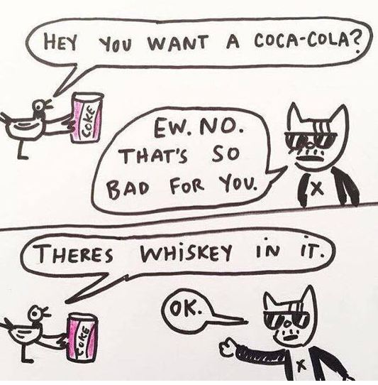 funny-cat-comic-coca-cola