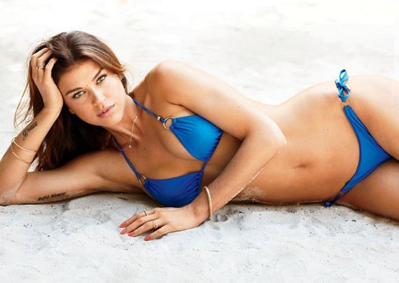 Adrianne Palicki hot holliwood actress