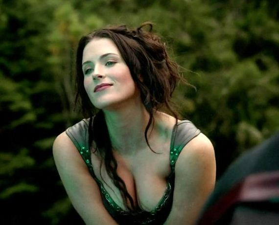 Bridget Regan Naked Pictures 31
