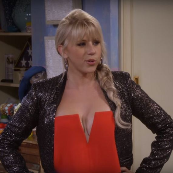 Photos Leaked Jodie Sweetin#5