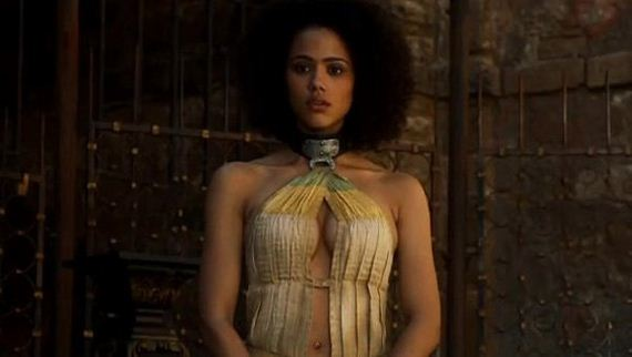 Nathalie Emmanuel pictures gallery (7) | Film Actresses