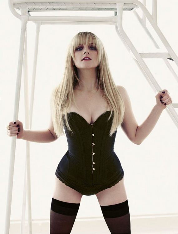 The Hottest Melissa Rauch Photos - Barnorama