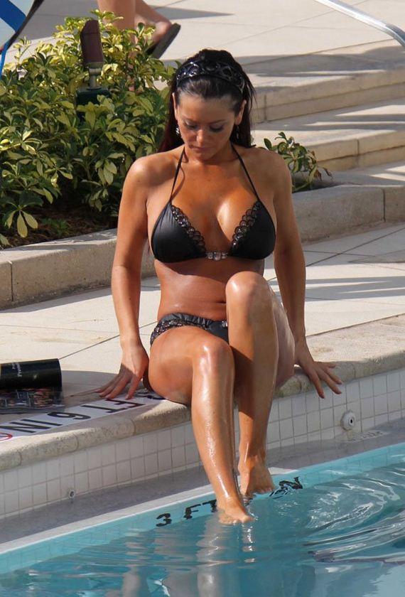 Jwows sexy bikini photos
