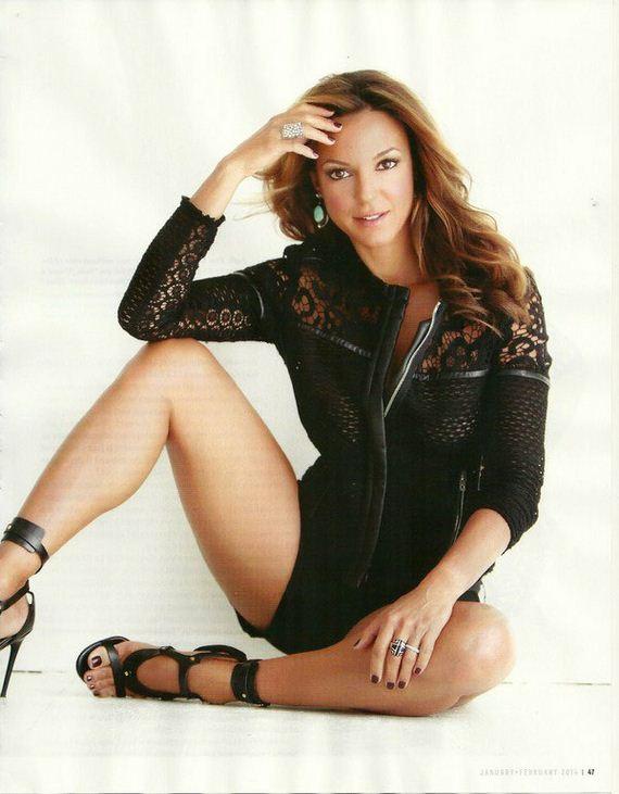 Eva LaRue Hot Photos - Barnorama