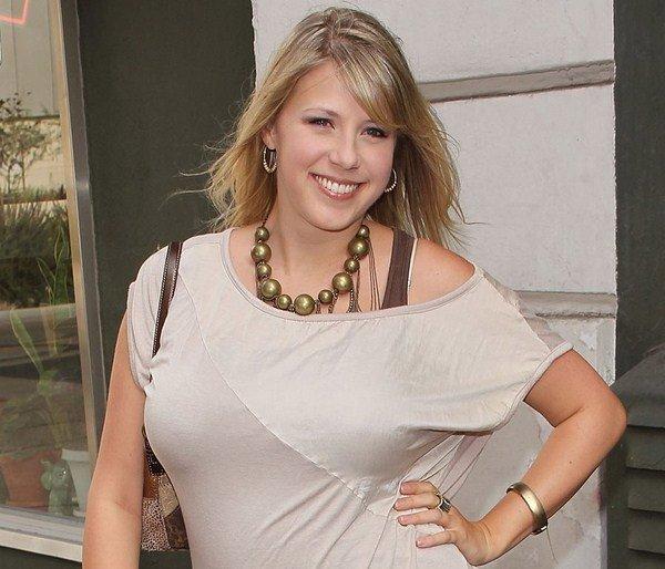 Jodie Sweetin Hot Photos - Barnorama
