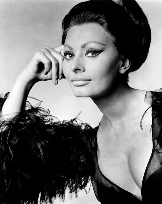 Sophia Loren in pictures as iconic movie star turns 84