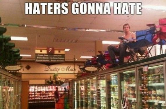 Make It Happen >> Funny Supermarket Moments That Will Make You Laugh - Barnorama