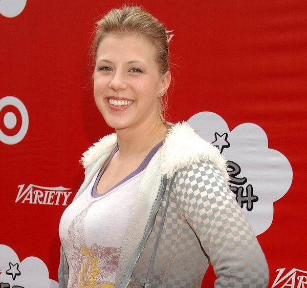 Jodie sweetin hot pics sexy near nude photos gifs