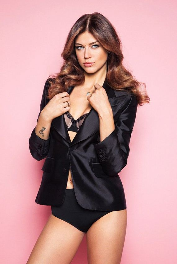 Adrianne Palicki Hot Pictures - Barnorama-8584