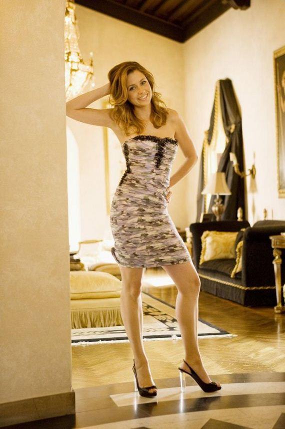 Jenna Fischer Nude Billeder - Barnorama-5275