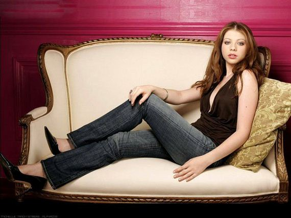 Michelle trachtenberg nude images 25