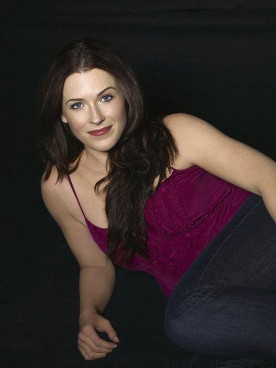 Bridget Regan Nude - Barnorama-2347