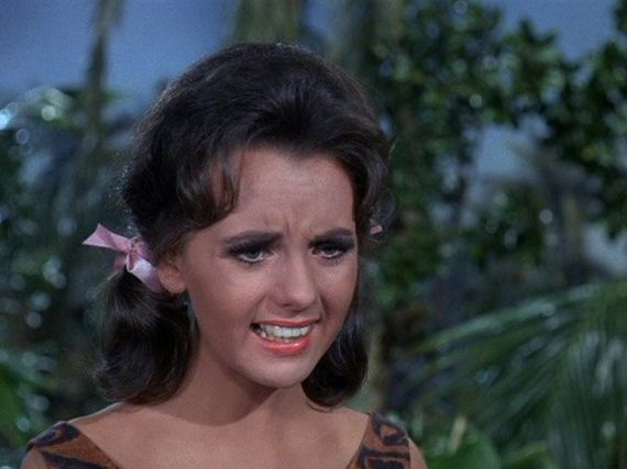 15 Dawn Wells - Celebrities Then And Now