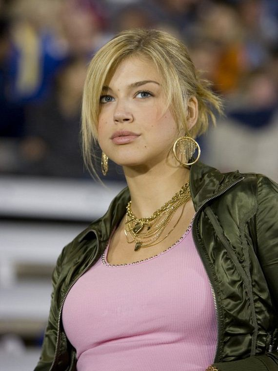Adrianne Palicki Hot Pictures - Barnorama-9815