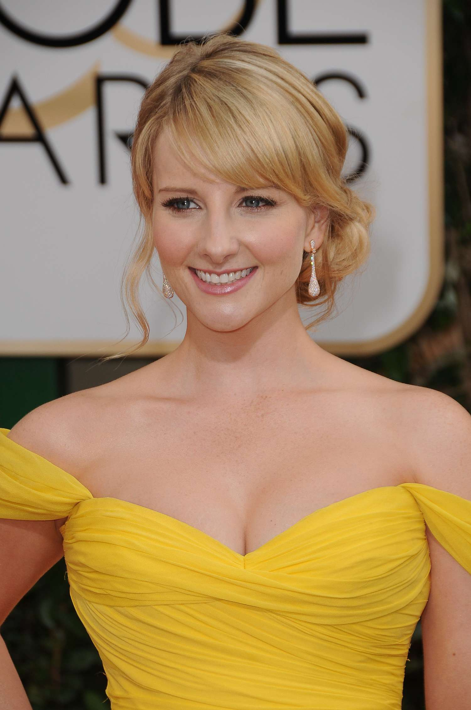 Nude pictures of melissa rauch