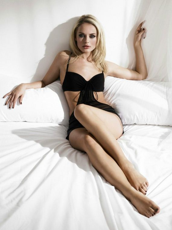 laura haddock hot