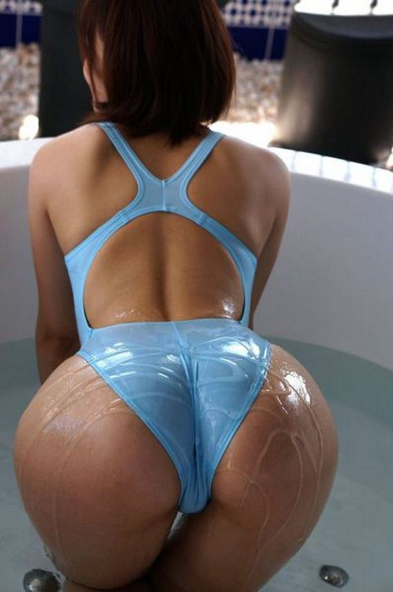 Enjoy The Sexy Collection Of Beautiful Girls Who Have That Hot Butts